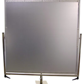 Shiny board-Reflektor-Big 1,2×1,2 Meter