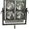 Maxi Brutes Light 4 kw