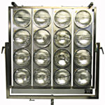 Dino Light Jumbo Light 16 kw