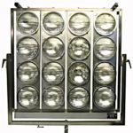 Dino Light Jumbo Light 16 kw
