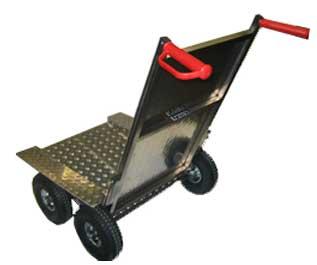 fimequipment cart-Kabel Sandsack Wagen