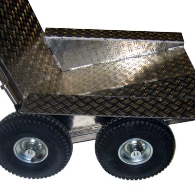 sand bag cart Film Equipment cart