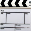 movie clapper board www.afzk.de