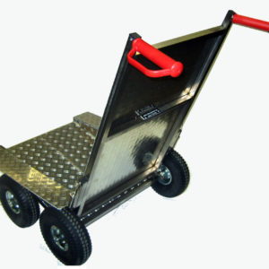 fimequipment cart-Kabel Sandsack Wagen Cable trolley