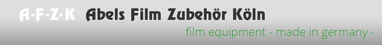 Abels Filmzubehör Köln