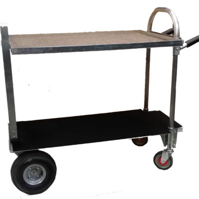 Film Equipment Trolley